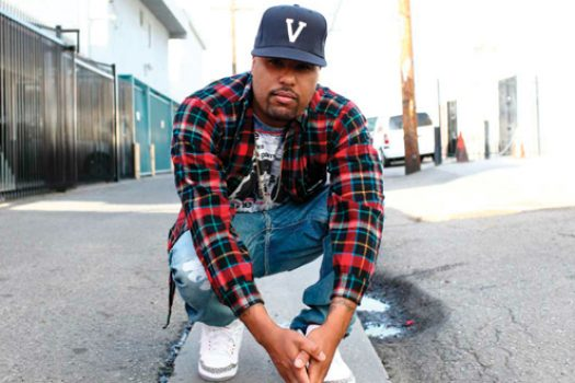 Review: DOM KENNEDY at The Gramercy Theatre