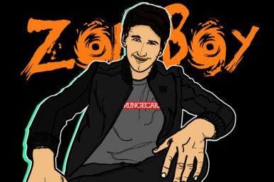 Interview: Zomboy