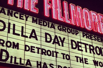 Review: Dilla Day Detroit 2013