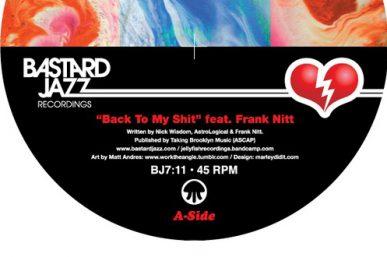 "Potatohead People's ""Back To My Sh*t"" featuring Frank Nitt"