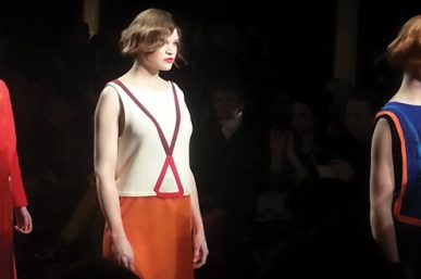 Review: Amsterdam Fashion Week A/W 2014