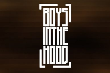 """Stream: Boogie The Destroyer's """"Boys In The Hood"""""""