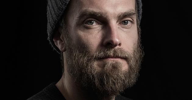 Resultado de imagem para Christian Aslund