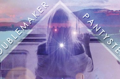 """Download: DJ Troublemaker's """"Pantystep: Don't Stop Right There"""""""