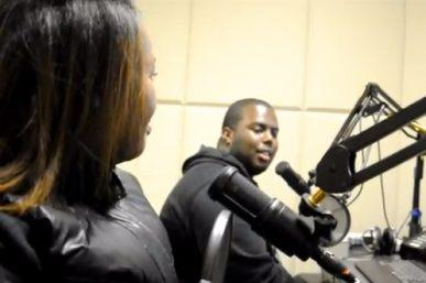Interview: Fat Boy Radio