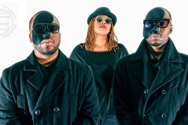 Interview: The Black Opera