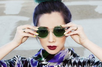 "Watch: TOKiMONSTA's ""Go With It"" featuring MNDR"