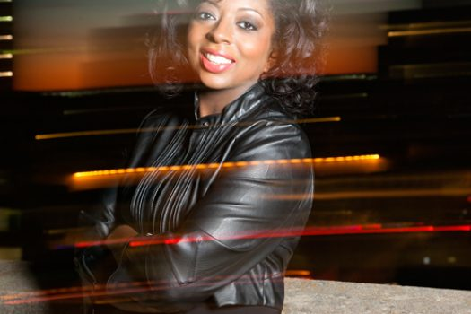 """Review: Candace Bellamy's """"In My Lane"""""""