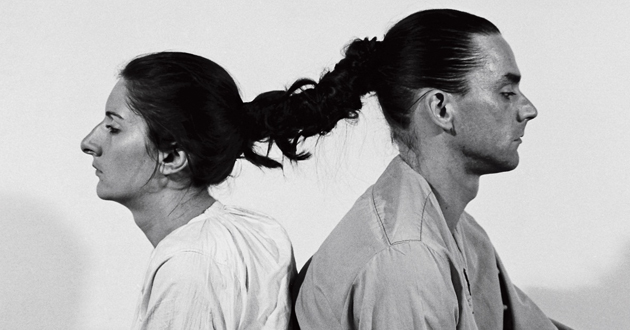 Performing Artist Marina Abramović Talks With Sir Norman Rosenthal This June at 92Y