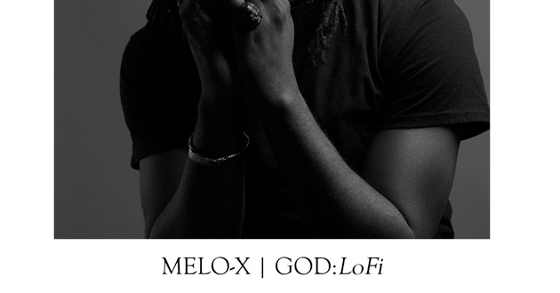 "MeLo-X's ""GOD: LoFi"" cover"