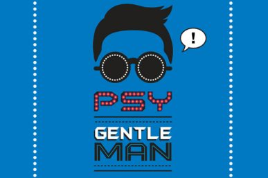 "Watch: PSY's ""Gentleman"""
