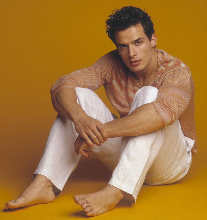 Antonio Sabàto, Jr Shares New Rules And Trends To Find