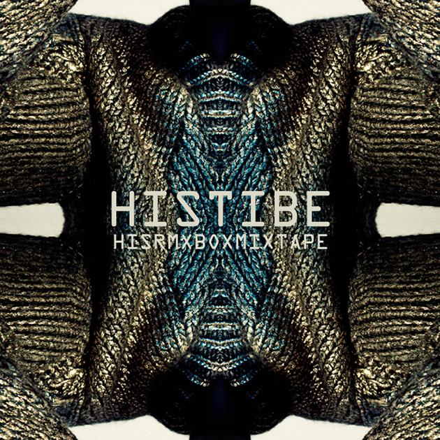 histibe-HISRMXBOX-grungecake-thumbnail