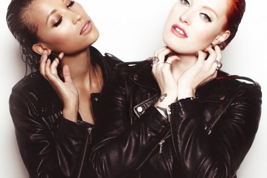 """Icona Pop's new gay-friendly song """"Girlfriend"""""""