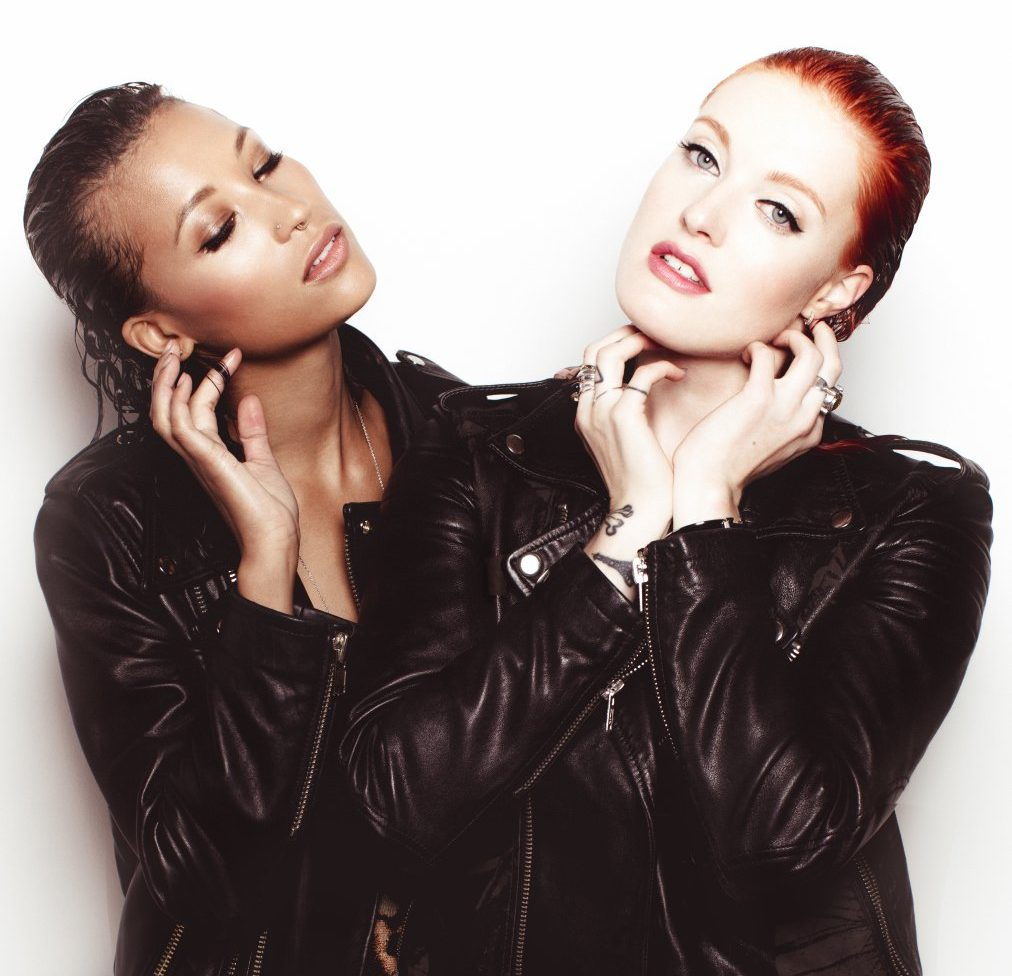 Icona Pop featured image for Girlfriend