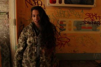 In Pictures: Jasmine Solano (2011)