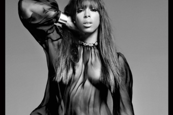 Kelly Rowland Reveals Details of Abusive Relationship, Sibling Jealousy