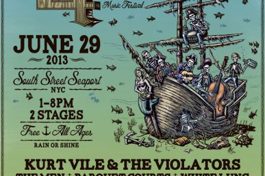 4Knots, Free Music Festival Brings Locals, Lil B and Clams Casino