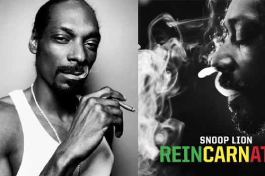 """Making It Or Faking It: A Review On Snoop Lion's """"Reincarnated"""""""