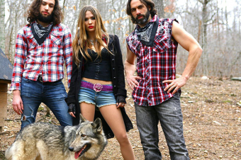 Interview: Angel Mary & The Tennessee Werewolves
