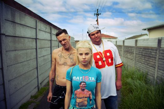 "Why Die Antwoord's ""Cookie Thumper"" should not be taken lightly"