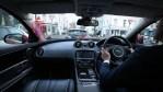 Jaguar Land Rover Reveals 360 Virtual Urban Windscreen and 'Follow-Me' Ghost Car Navigation