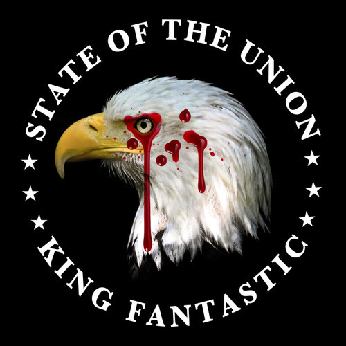 "King Fantastic's ""State of the Union"""