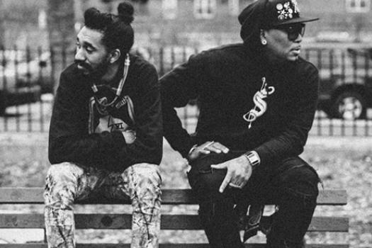 Ninjasonik: Brooklyn's Fusion Rap Pioneers