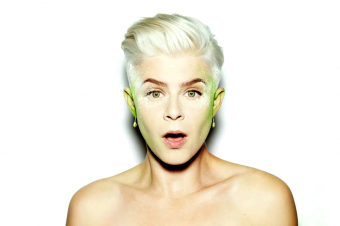 "Watch: Robyn's ""U Should Know Better"" Featuring Snoop Dogg"
