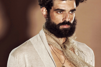 <strong>Model of the Week</strong>: Panos Gianneas