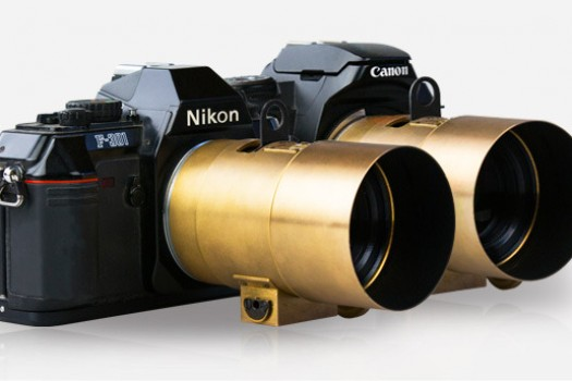 Lomography Brings Back Petzval Lens From The 1800s — DSLR-Friendly