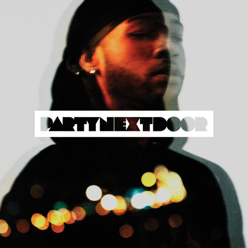 PARTYNEXTDOOR's self-titled mixtape artwork