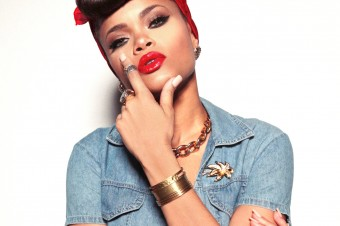 Sound Searching: Andra Day