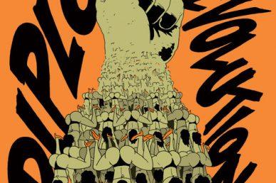 "Watch: Diplo's ""Revolution"""