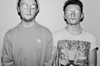 "Disclosure ""Wild Life"" (Chicago)"