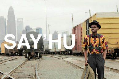 """Say'hu Speaks on """"Dear Winter"""" Video Treatment"""