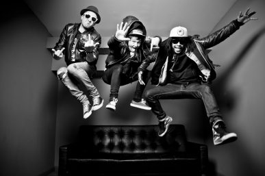 The Death Set's 'King Babies' EP Makes Dim Mak Records' 500th Release