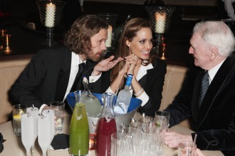 Grey Goose Hosts Entertainment One's BAFTA After Party