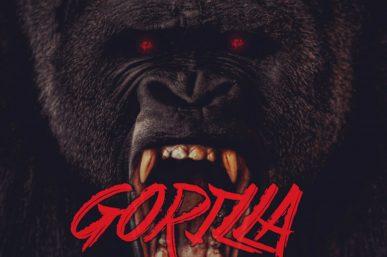 Instrumental EP Premiere: Caspa Narkz – Gorilla