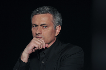 José Mourinho Announced As First U.K. Customer For New Jaguar F-TYPE Coupé