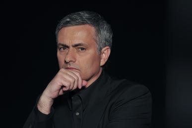 José Mourinho Announced As First U.K. Customer For New Jaguar F-TYPE Coupé