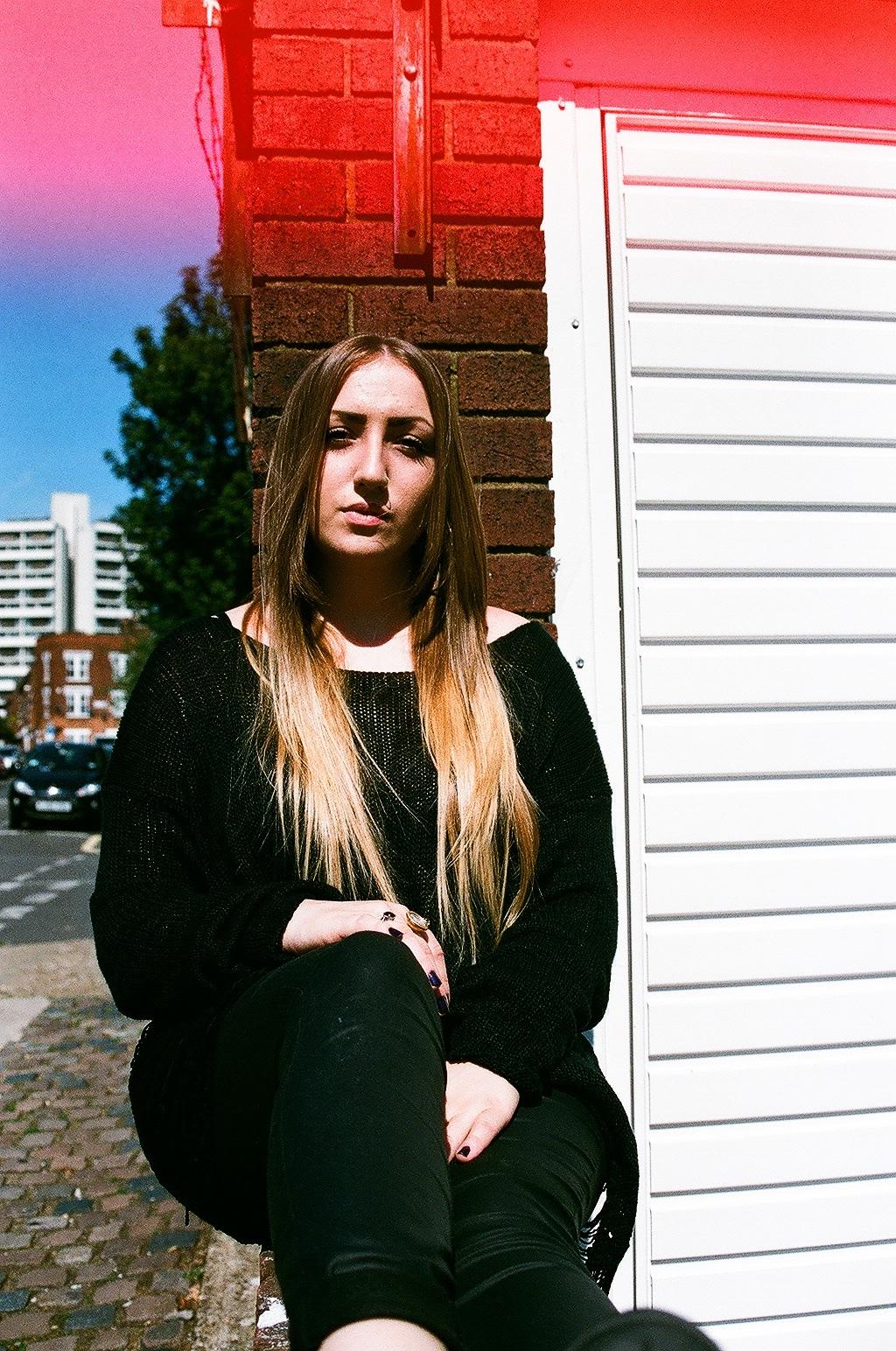 Laura Wolfie