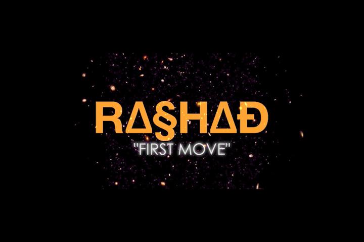 Rashad's