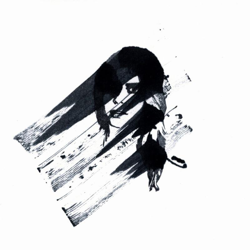 """Saol Álainn's """"005"""" cover art"""