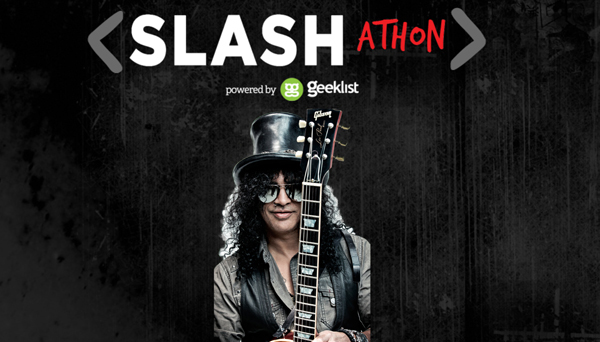 Slash (Slashathon)