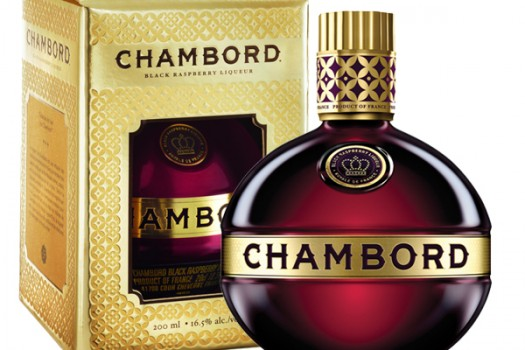Treat Mum To An Indulgent Mother's Day With Chambord French Black Raspberry Liqueur