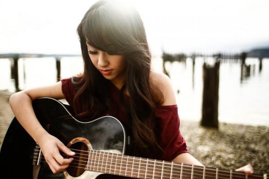 First Listen: Jessica Domingo