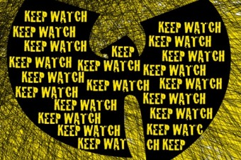 "Wu-Tang Clan Share New Single ""Keep Watch"" featuring Nathaniel"