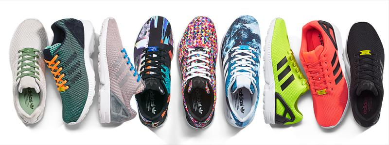 5191ae0d1b9f4 adidas Originals Set To Launch Next-Generation ZX Flux Packs