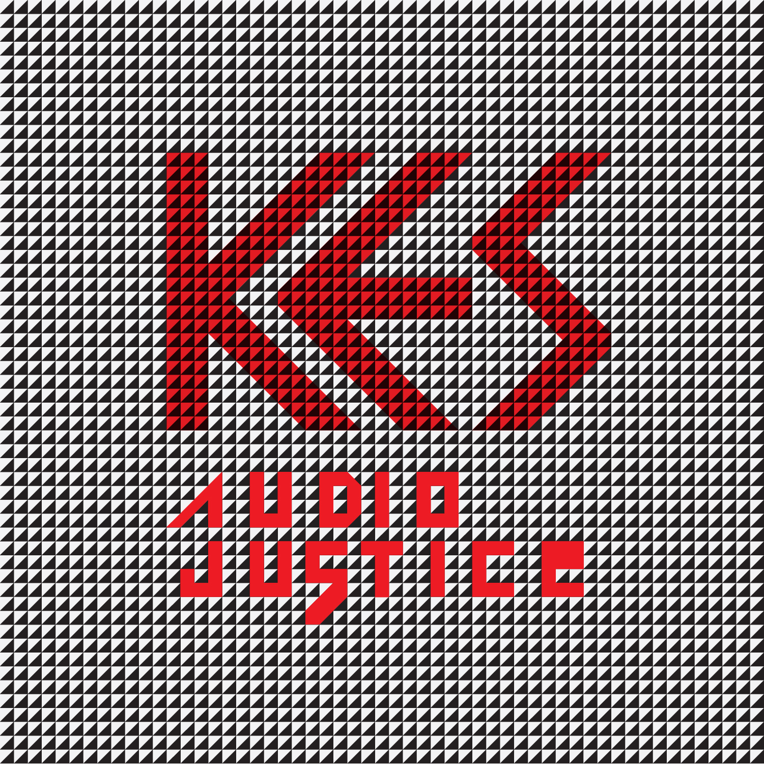 """Kes' """"Audio Justice"""" cover"""